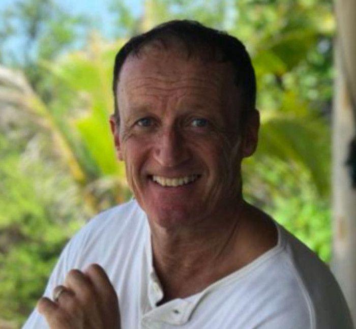 Roger J. Moore